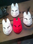 Kitsune casts