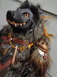 Gnaw the Gnoll