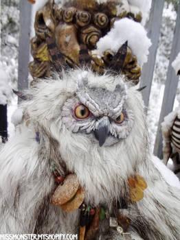 Harlo owlbear