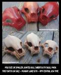 Skull Info