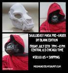 Skullbeast Preview