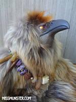 Ringwood Raven3 by missmonster