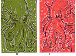 and more cthulu