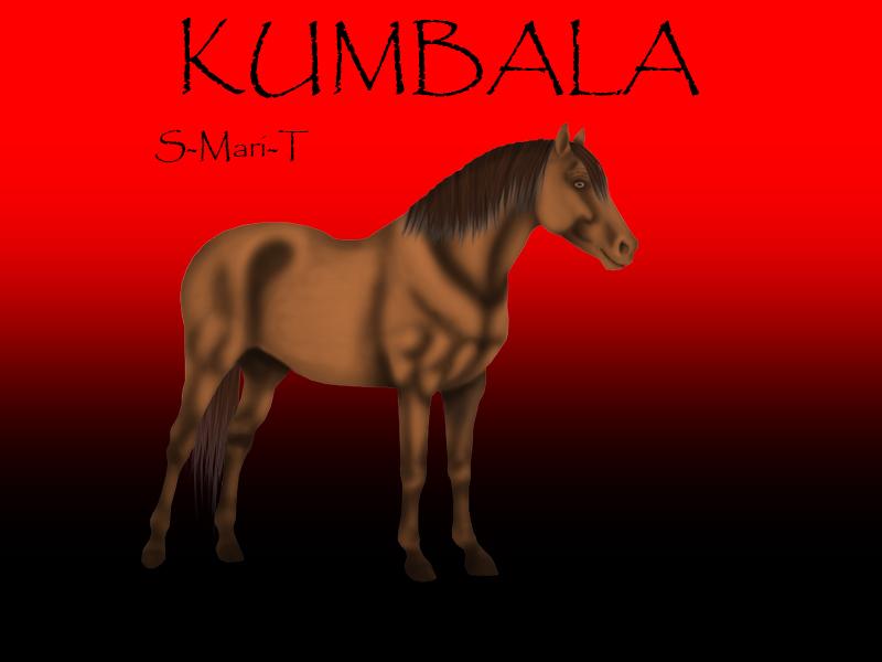 Kumbala by S-Mari-T