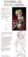 tutorial de color digital