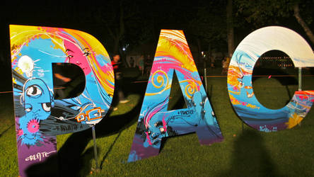 Pacific Festival:OC 12