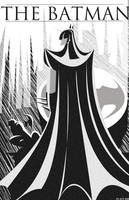 The Batman by NunoPlati