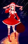 Merry Xmas by puritea