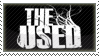 The Used Stamp