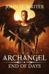 Archangel: End of Days by jcastroo