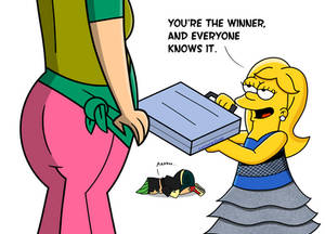 You're the Winner