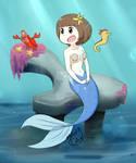 Mako Under The Sea