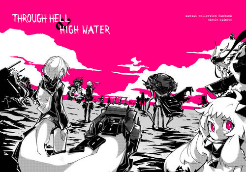[C88] THROUGH HELL AND HIGH WATER