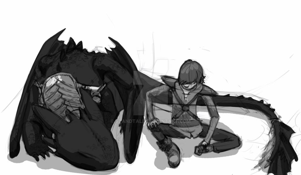 how to train your dragon 2 stan australia