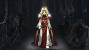 Prince Asgore