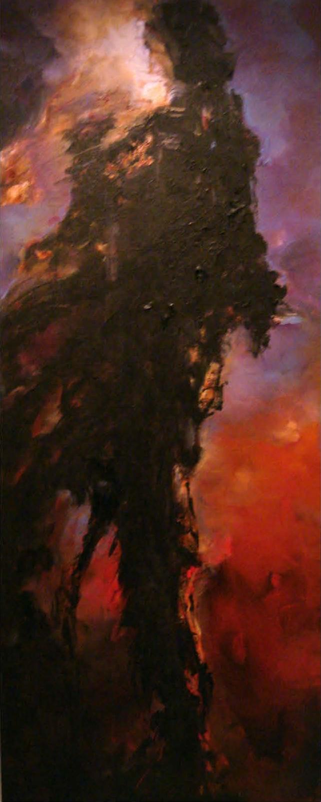 disintegration by NicoleRiel