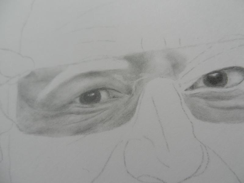 Bono part 1 by emilie-draw