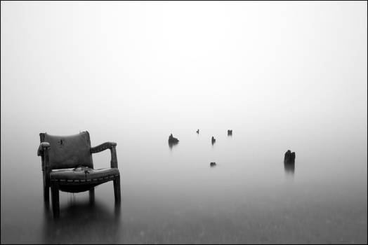 Come and sit with me ....