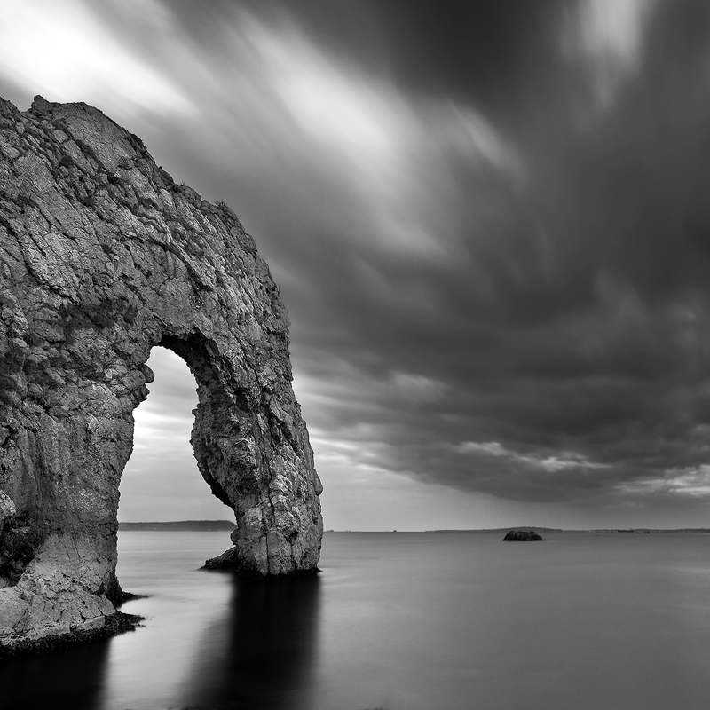Durdle Door II by Yoohaz