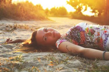 sunshiny by Valentinovna