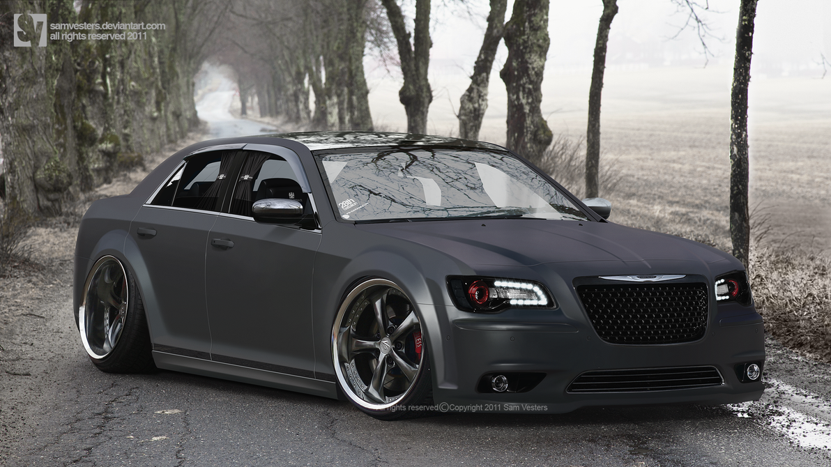 june autogespot chrysler srt en