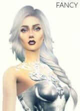 Imp Simsfancy by LotusFlowerr