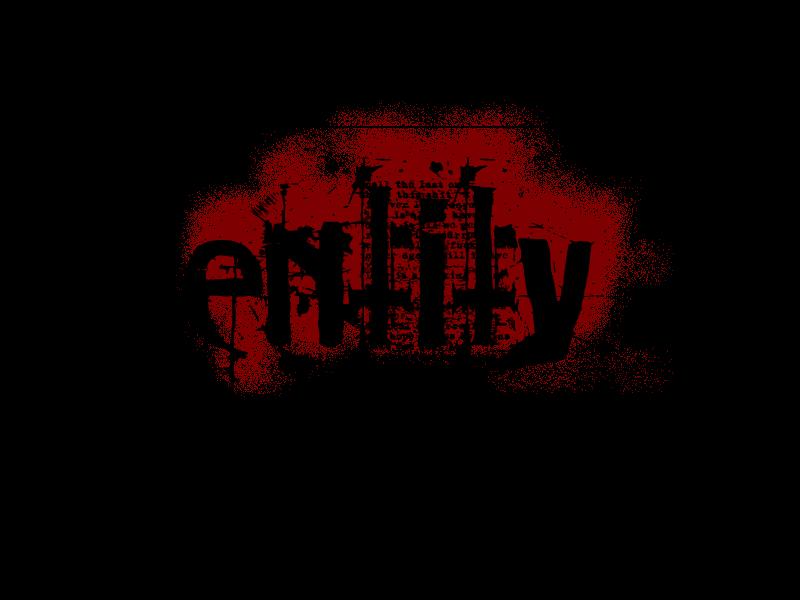 Entity Logo by LotusFlowerr