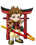 Chibi Toshiie by RB9