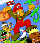 The Year of Super Mario Bros.