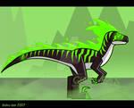 Ghost Raptor