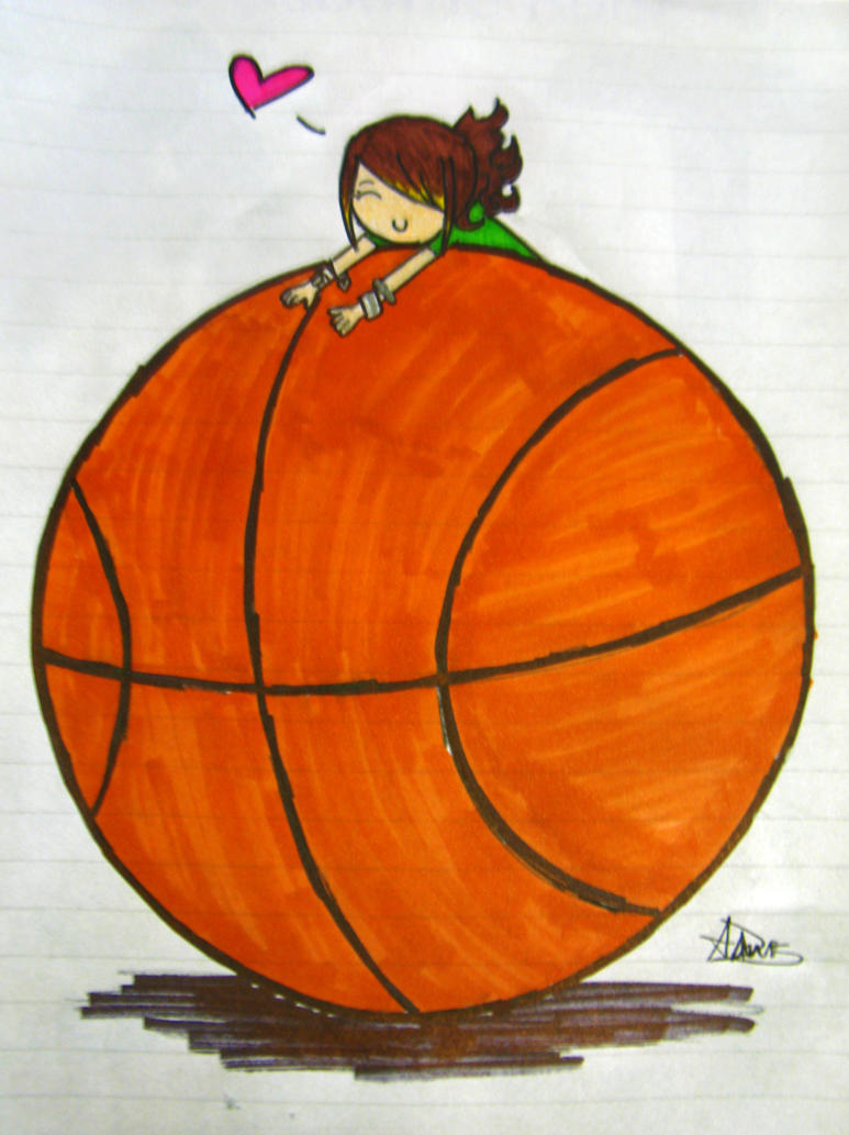 i love basketball The love of my life is basketball i have had many successes and disappointments in life, many loves that have come and gone, but the one true love that has stuck around has been the game of basketball basketball to me is life, it's an escape, an art, a passion but mostly its love it is unlike.