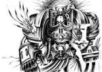 Terminator of the Inquisition
