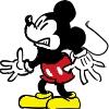 Yo, Mickey! by Goofdaloop