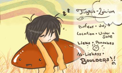 Tigris-Lilium's Profile Picture
