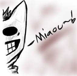 Zacharie - OFF by CGP30