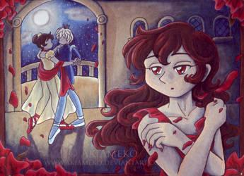 Rue's Dream by AkiAmeko