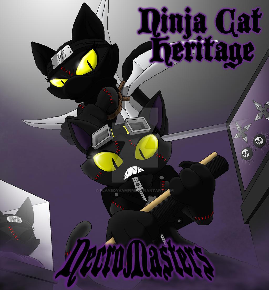 Cat Ninja Game Online