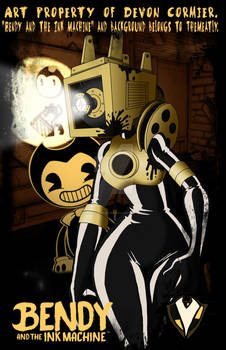 BatIM - A1-IC3 as the Projectionist