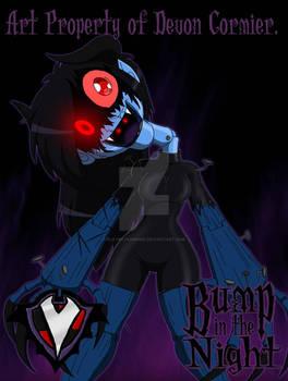 Bump in the Night - Nightmare Twilight