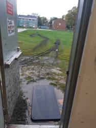 A Muddy Mess