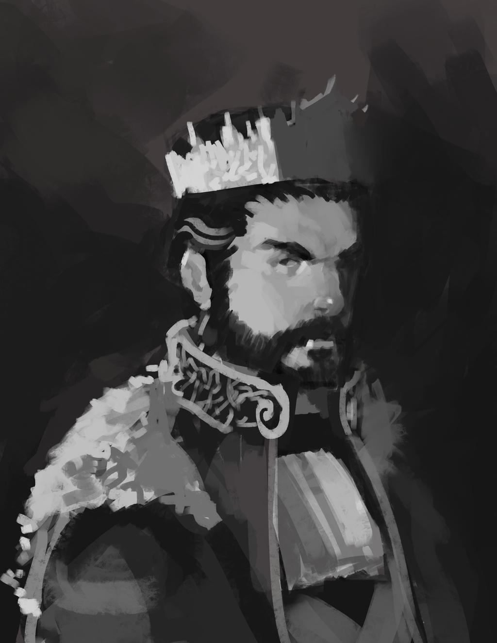 King Claudius by Zalogon