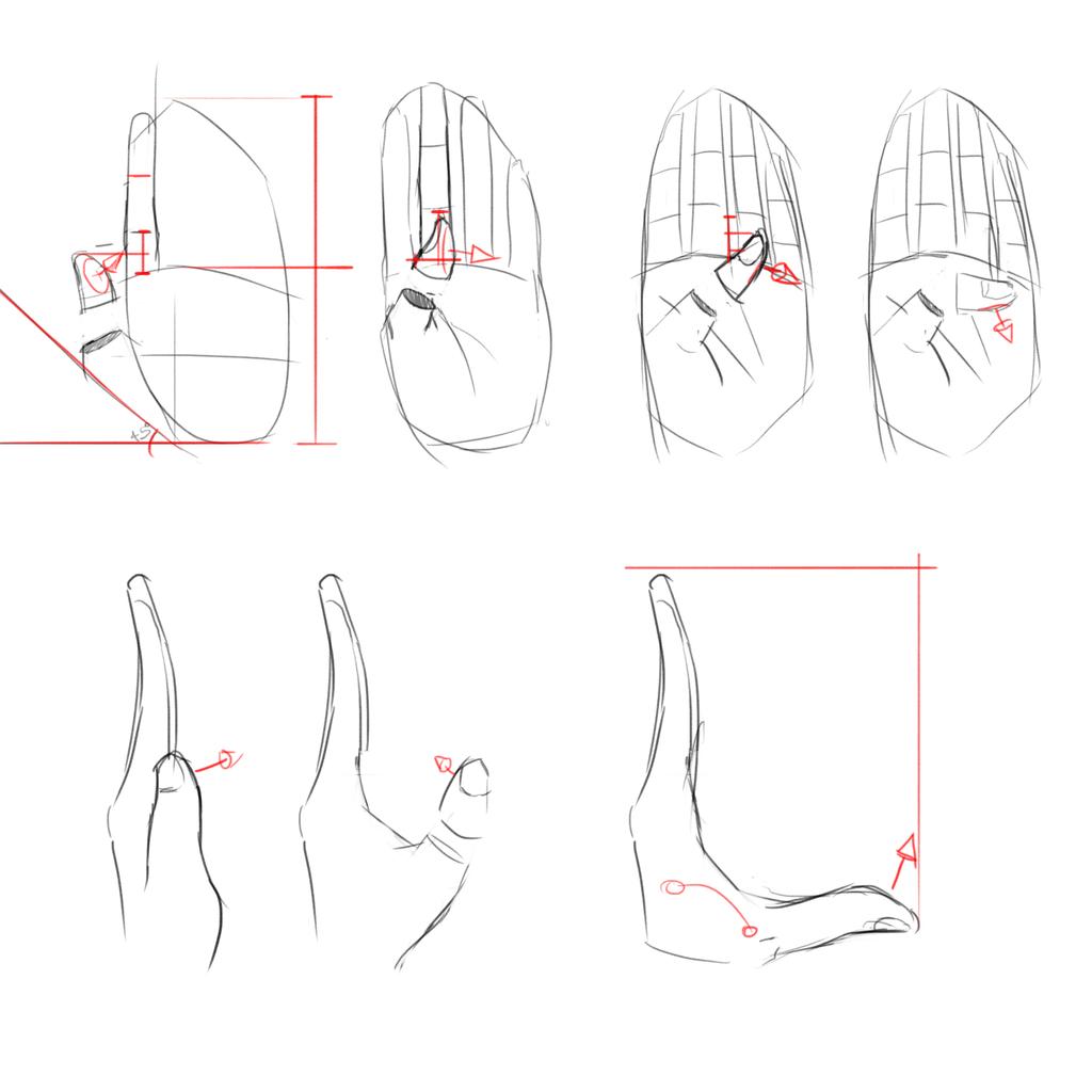 Thumb Notes by Zalogon