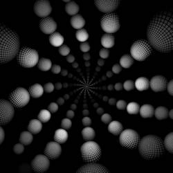 B'n'W Swirl by VirginPrune