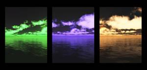 Stillwaters