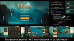 Indie Game Preview: Faeria the Tactical TCG. by Requiemsvoid
