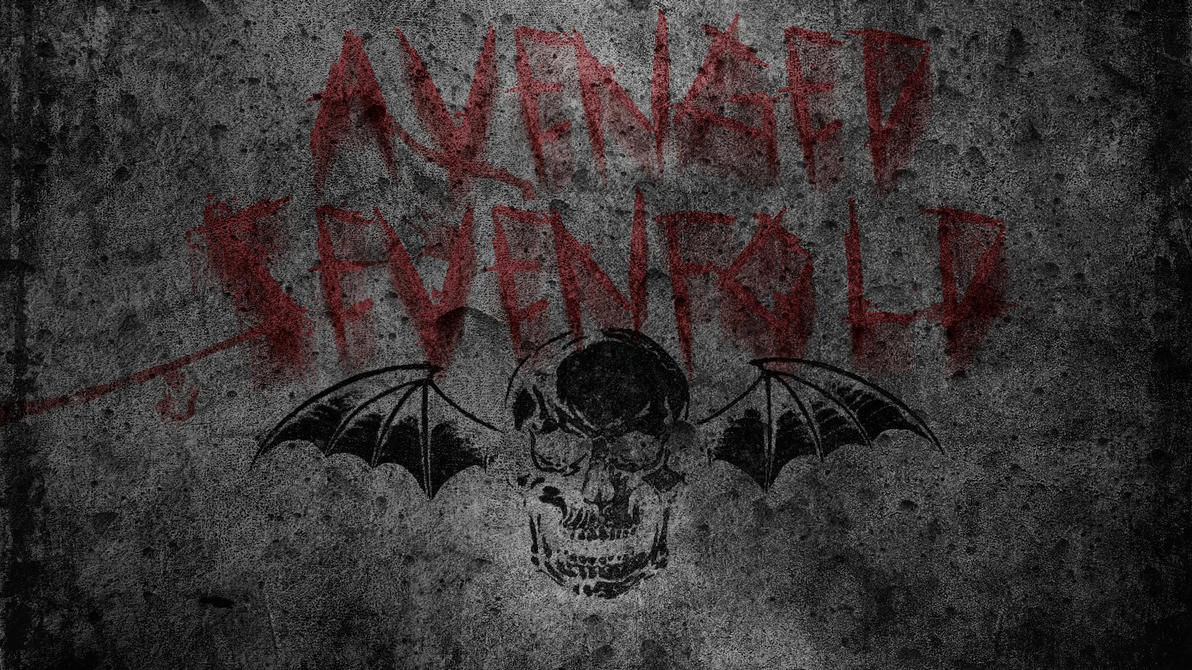 Avenged Sevenfold Wallpaper By GreenHammock