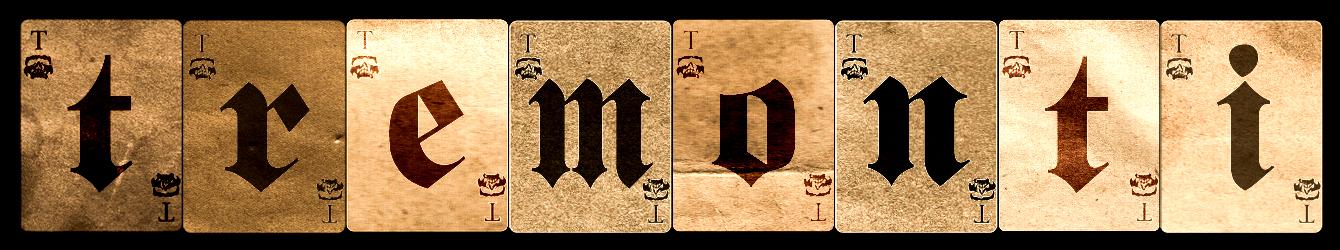 Tremonti Cards by GreenHammock