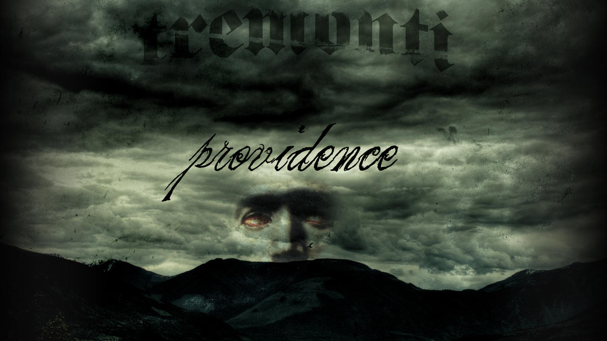 Tremonti - Providence by GreenHammock