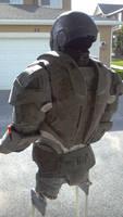 Ironman mk 3 foam build