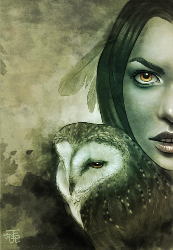 Owllie by jusabi